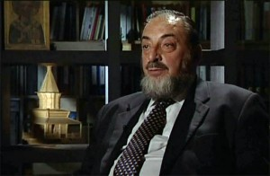 Александр Владимирович Бугаевский.